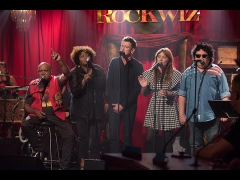 Rockwiz  Salutes Australia  - From Little Things, Big Things Grow