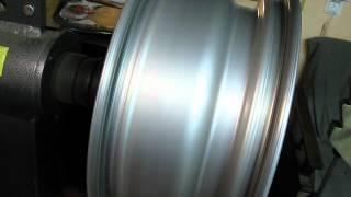 Кривой диск