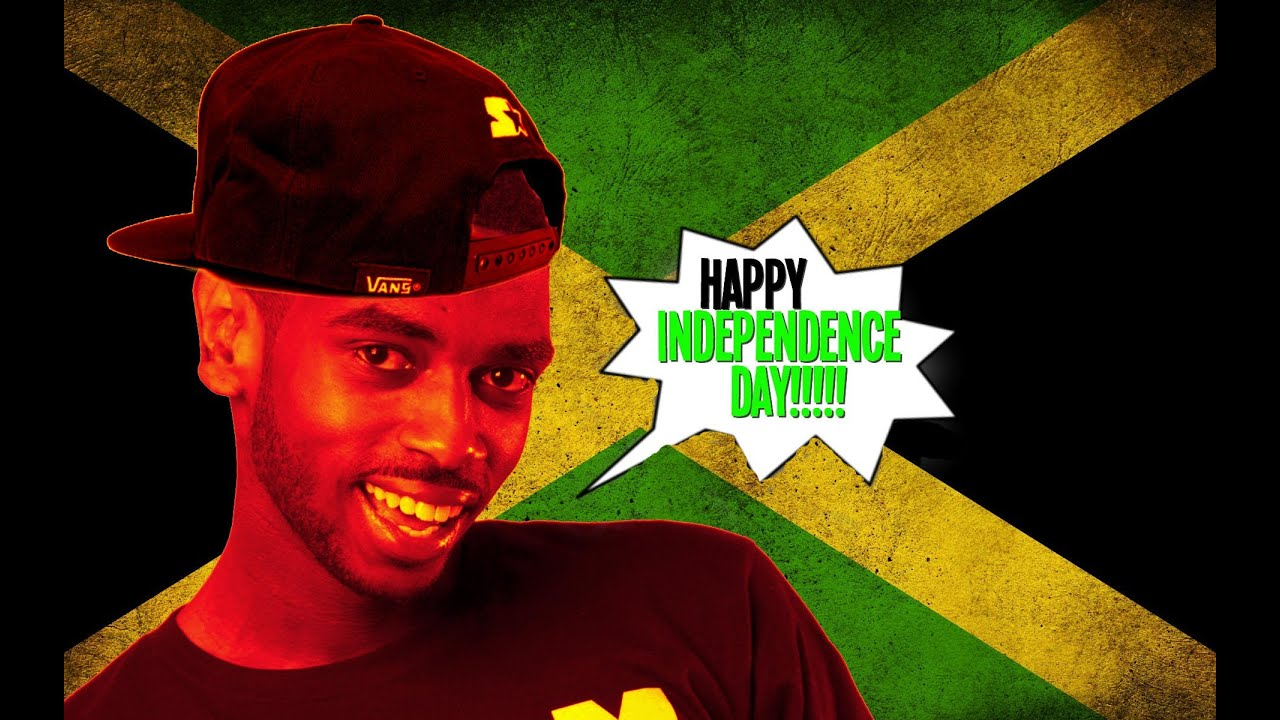Jamaican Independence Day Dormtainment YouTube - Jamaica independence day
