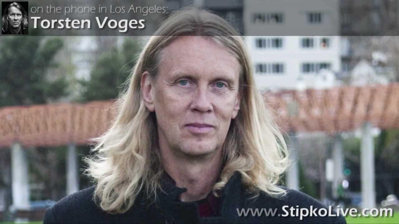 Torsten Voges
