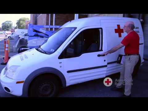 Red Cross Looking For Drivers To Help Deliver Blood Products