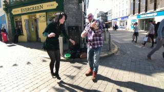 Fergal Scahill's fiddle tune a day 2017 - Day 86 - The New Mown Meadow