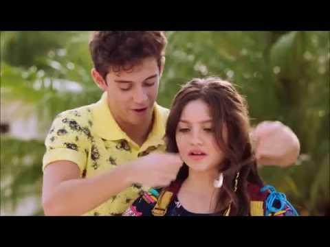 Trailer High School Musical by: Soy Luna cast