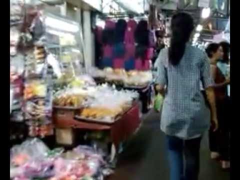 Muang Nonthaburi Market