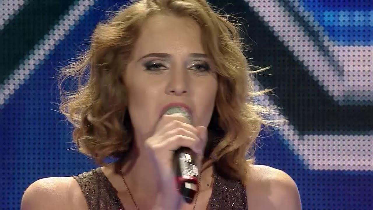x ფაქტორი  მარიამ დოკვაძე  X Factor  Mariam Dokvadze  2 სკამი