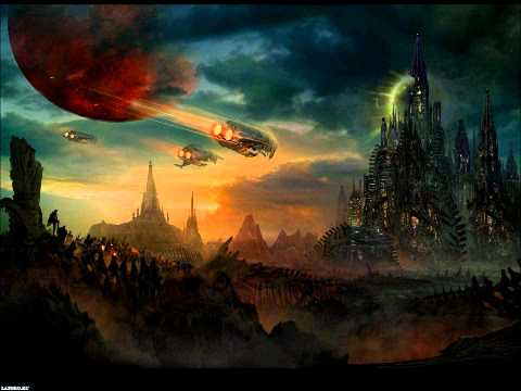 Future World Music - High Tech Operation
