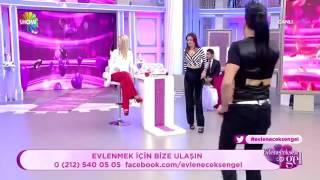 SOLMAZ VE KOBRA MURAT KALİTE-MARKA SHOW