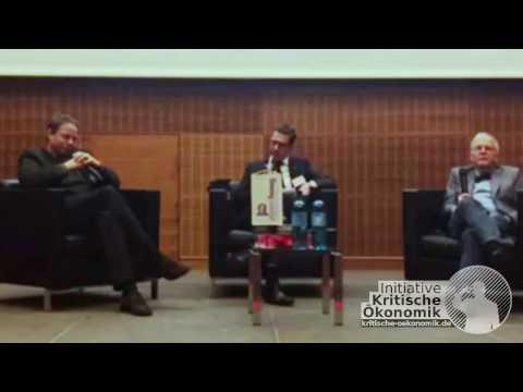 Diskussion zum Film THE BIG SHORT | Kritische Ökonomik Frankfurt