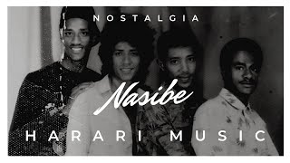 Nostalgia Old Harari Song | Abdo Fazal | M. Fazal | Nasibe