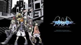 TWEWY OST: #15 Twister (japanese Version)