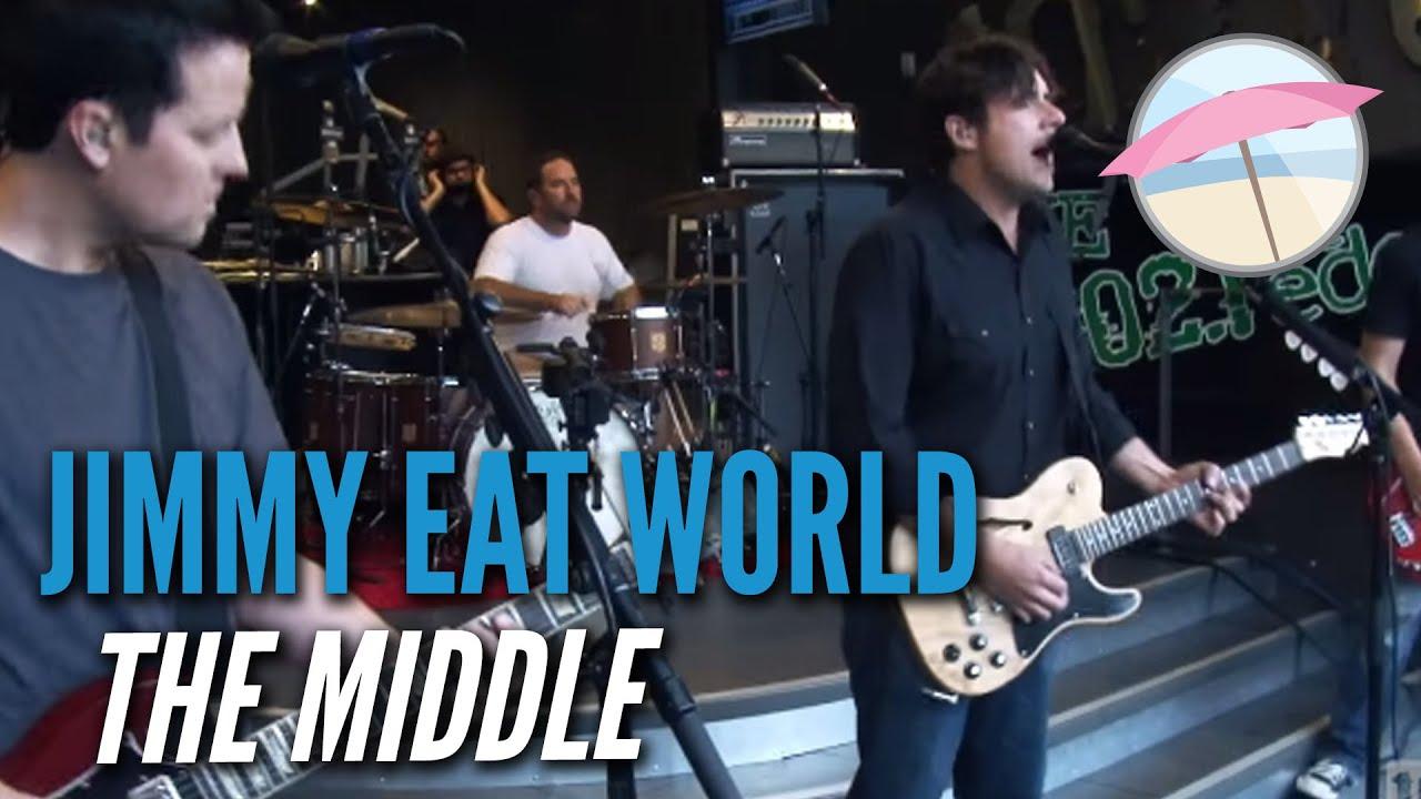 Jimmy Eat World - Wikipedia
