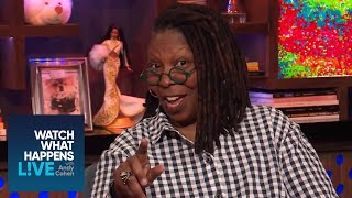 Did Whoopi Goldberg Almost Replace Kevin Hart as Oscars Host? | WWHL