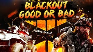 Is Blackout Good or Bad? Call of Duty's New BR Pros and Cons