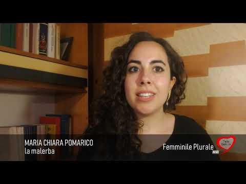 FEMMINILE PLURALE 2018/19 - La Malerba 14: Economia delle esperienze