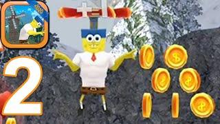 Sponge Adventures - Gameplay Walkthrough Part 2 (Android,iOS)