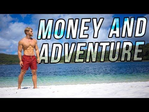 HOW DO I MAKE MY MONEY?!  |  FRASER ISLAND VLOG