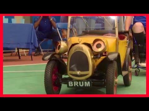 Brum 409   BASKETBALL   Kids Show Full Episode