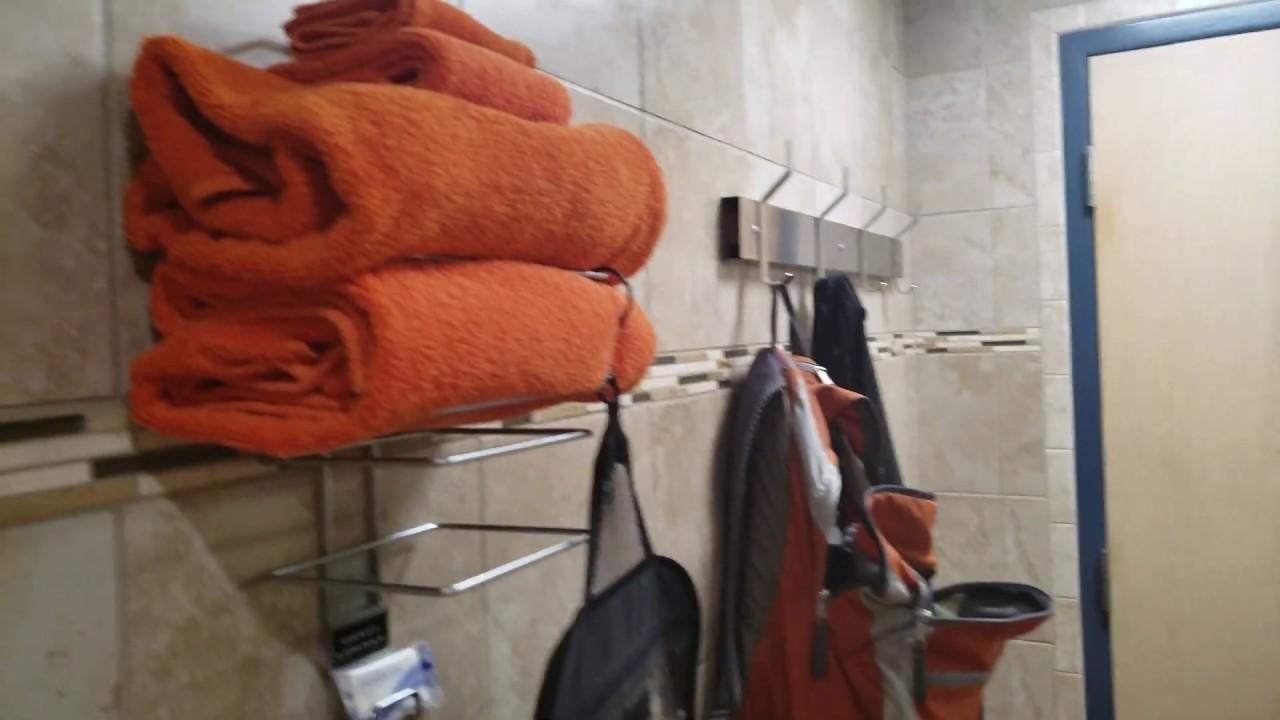 Tgp video shower