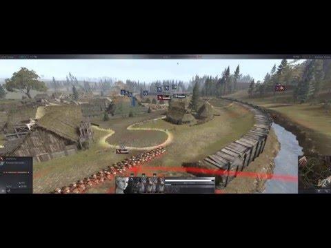 Total War: ARENA com Telepoi