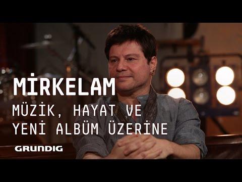 Mirkelam @Akustikhane - Müzik, Hayat Ve Yeni Albüm Üzerine #Akustikhane #sesiniaç