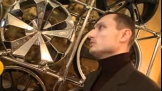 видео Балансировка колес в Одессе