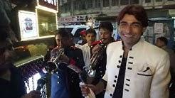 Milan band Agra in shri Ram Barat Agra 2019