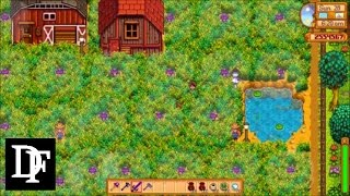 Stardew Valley - Year 38 Mega Crop
