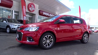 2016 HOLDEN BARINA Booval, Ipswich, Woodend, Raceview, Brisbane, QLD OLOTAA