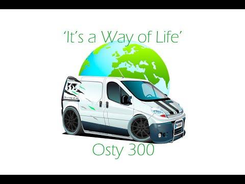 Vlog, France tour Camper vanning,' It's a way of life'. Camper van conversion France road trip