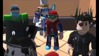 Roblox HOTEL Animation| With Captions| Part 1 and 2