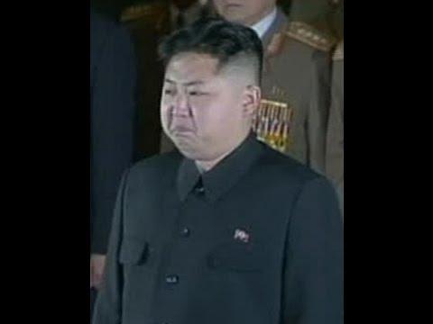 North Korean TV acknowledges leader Kim Jong Un's health problems