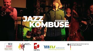 KMPLX SESSIONS No.8 /// Jazz Kombüse