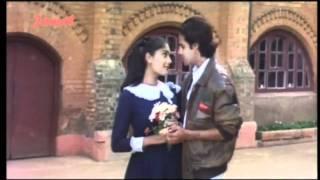 Kumar Sanu, Anuradha Paudwal - Nazar Ke Saamnay. . .Jigar Ke Paas - Aashiqui