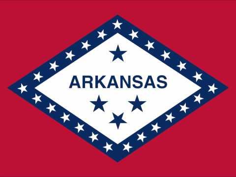 State Anthem Of Arkansas