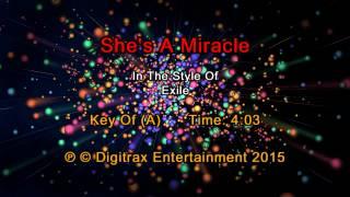 Exile - She
