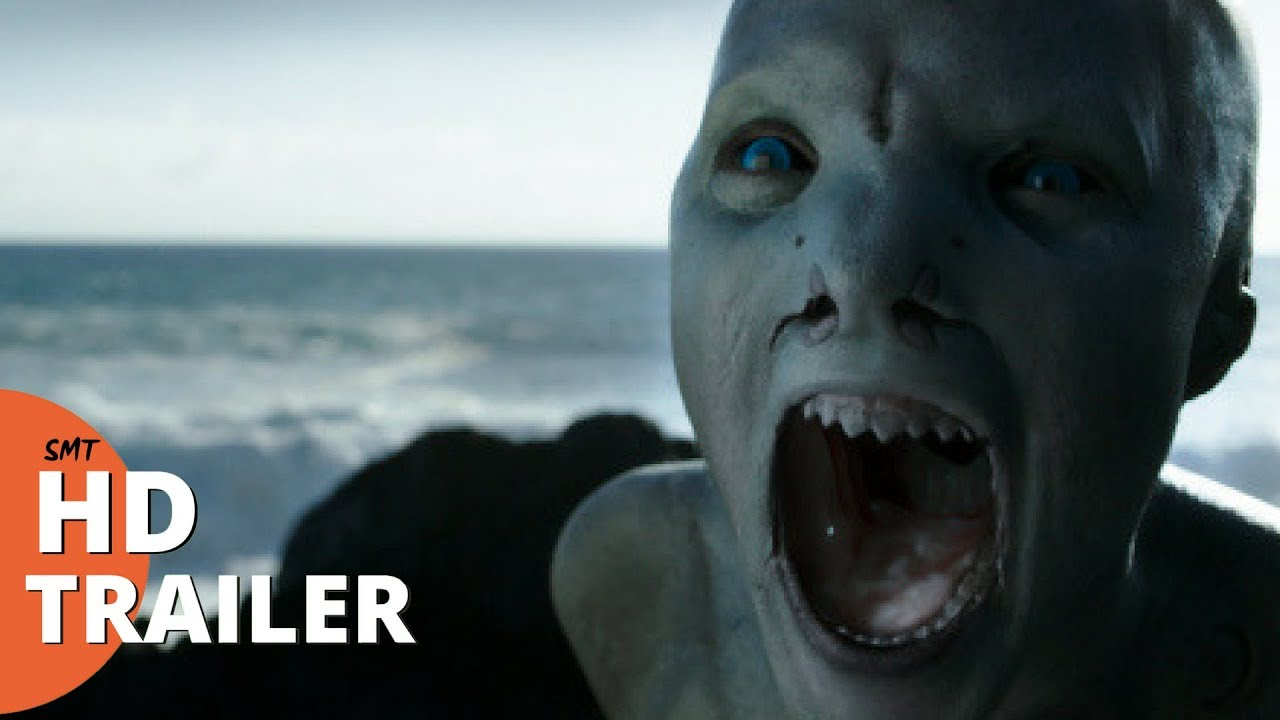 COLD SKIN (2018) Official Trailer HD