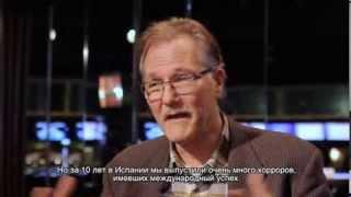 Брайан Юзна - IV Кинопремия КАПЛЯ