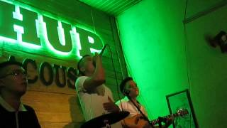 Forever and one - Hiền Tạ (HUP cafe)
