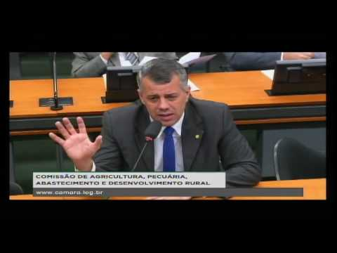 AGRICULTURA, PECUÁRIA, ABASTECIMENTO DESENV. RURAL - Reunião Deliberativa - 13/09/2016 - 10:47