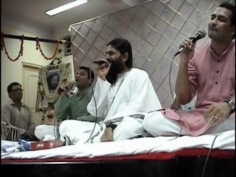 Rishi Nitya pragya Vikram Hazra Saleel Pulekar