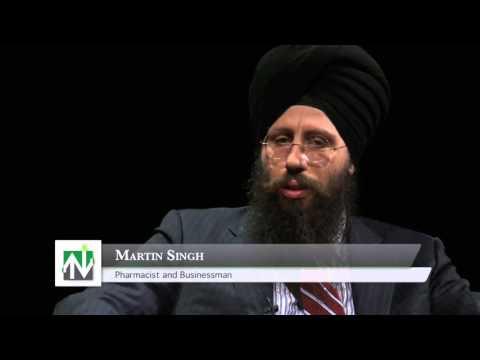 Ryerson Negotiation Project - Martin Singh Part 1/2