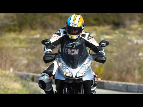 Triumph Tiger Sport 1050 Youtube