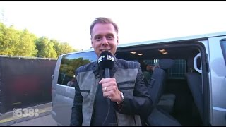 Armin van Buuren: The Road to Tomorrowland Mainstage (with CC)