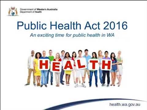 skn public health act
