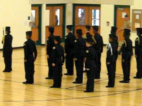 North High School Armed Regulation - Massebesic 10-20-07