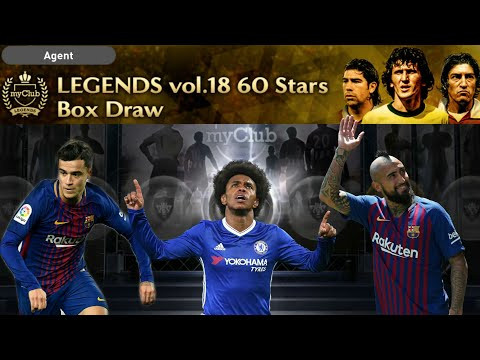 Legends vol. 18