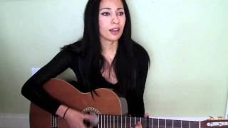 Lior - Bedouin Song Cover by Michelle