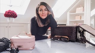 WHAT I WORE IN A WEEK & SHOPPING AT DIOR  | Lydia Elise Millen