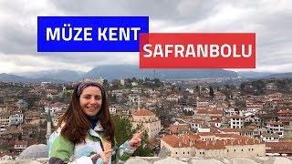 Safranbolu Gezilecek Yerler | Safranbolu Gezisi