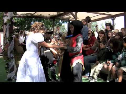 Phoenix Ranch School Fairy Tale Ball '09